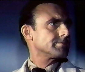 Richard Bull as Doc on Voyage to the Bottom of the Sea