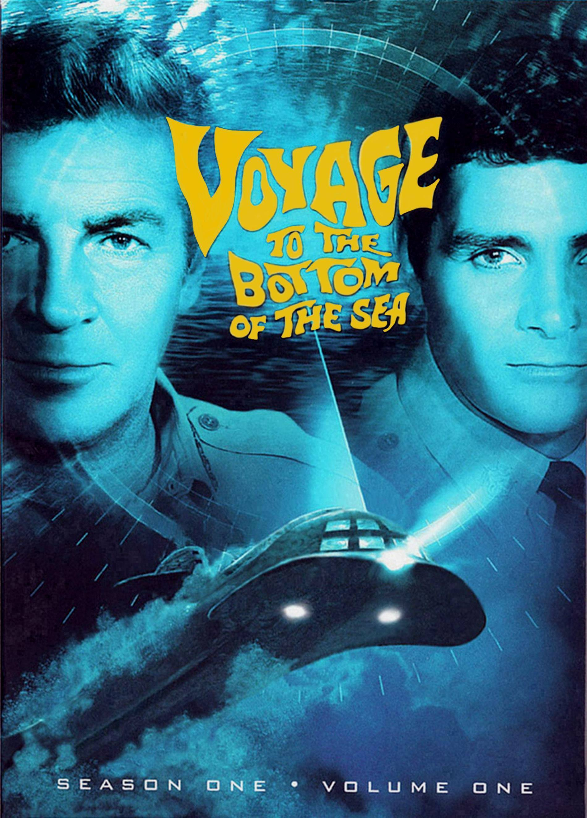 Voyage to the Bottom of the Sea 1961 - Rotten Tomatoes