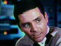 Yes, a great shot of David Hedison as Captain Crane.