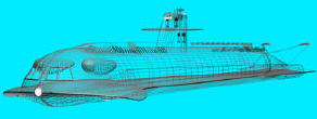 SSRN Seaview wire model integrated.