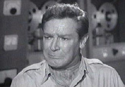 Richard Basehart is certainly one of the finest actors ever to have appeared in a continuing television series.