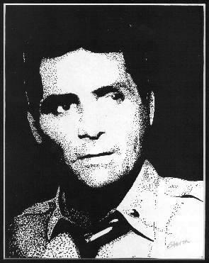 David Hedison as Captain Crane by Storm