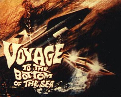 Voyage to the Bottom of the Sea TV